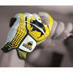 Glove Branders Design Cabretta Leather Palm