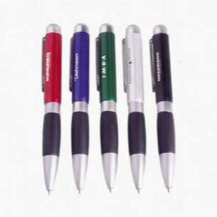 Premier Twist Retractable Ballpoint Pen