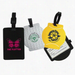 Sport Luggage Tag