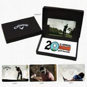 Callaway Gift Card-$100