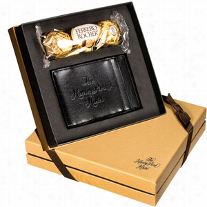 Ferrero Rocher Chocolates & Magic Wallet Gift Set