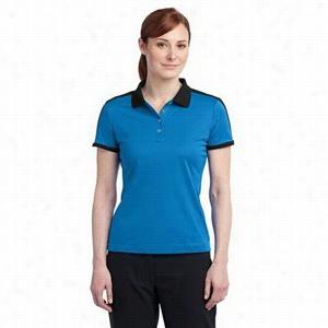 Nike Golf Ladies Dri-FIT Polo