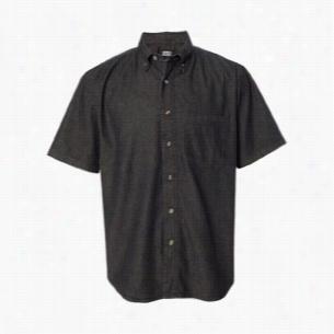 Sierra Pacific Short Sleeve Denim Shirt