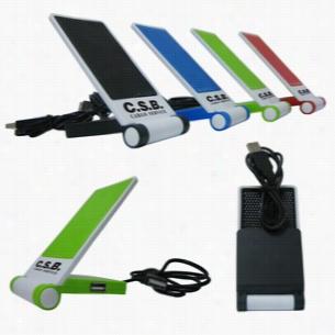 USB Cell Phone Holder