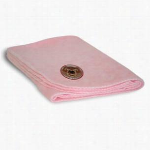 Fleece Baby or Lap Blanket