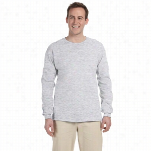 Gildan 6 oz Ultra Cotton Long-Sleeve T-Shirt