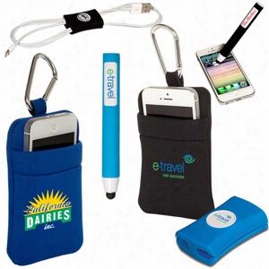 Gumbite Accessories Kit
