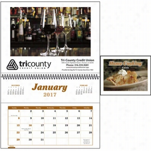 Home Cooking Guide Pocket - Triumph Calendars