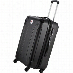 "Luxe 24"" Hardsided Luggage"