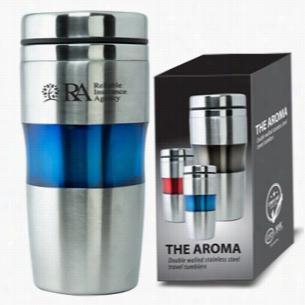 The Aroma - 16 oz