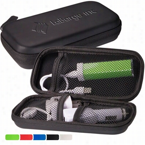 Tuscany Tech Case & Charging Accessories Tech Case