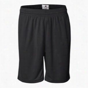 "Badger B-Dry 8"" Inseam Trainer Short"