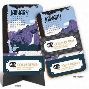 Calendar Cards Vintage - Triumph Calendars