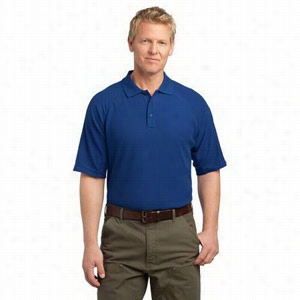 CornerStone EZCotton Tactical Polo
