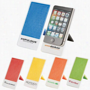 Custom Flip Mobile Phone Holder With Multi Color Choices