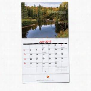 Wall Calendar - Bible Verses