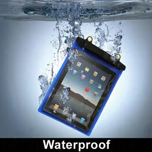 Waterproof Pouch for Ipad and Tablet PC