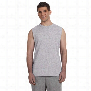 Gildan 6 oz Ultra Cotton Sleeveless T-Shirt