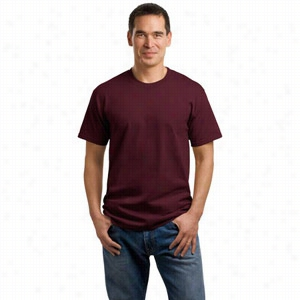 Port & Company 5.4-oz 100% Cotton T-Shirt