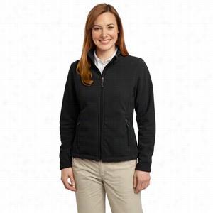 Port Authority Ladies Value Fleece Jacket