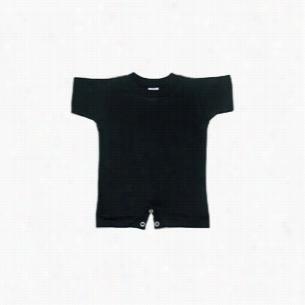Rabbit Skins 5.5 oz Jersey T-Shirt Romper