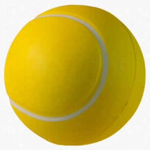 Tennis Ball Squeezies Stress Reliever