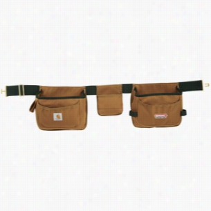 Carhartt Signature Standard Tool Belt