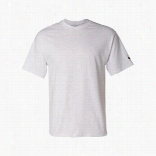 Champion Short Sleeve Tagless T Shirt