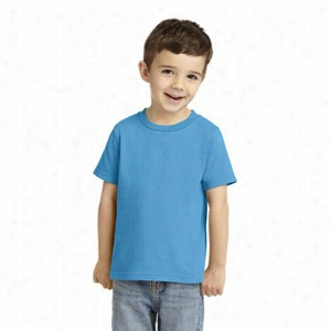 Precious Cargo Toddler 5.4-oz 100% Cotton T-Shirt