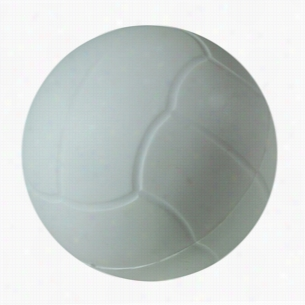 Volleyball Squeezies Stress Reliever