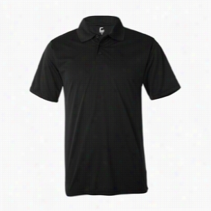 C2 Sport Short Sleeve Sport Shirt
