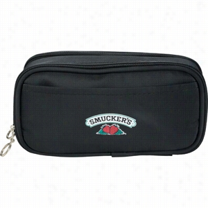 Fine Society Sophia Jewelry & Cosmetic Case