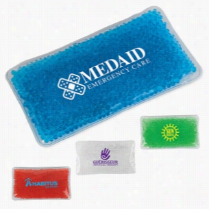 Gel Bead Hot Cold Pack