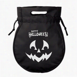 Halloween Rounder Tote