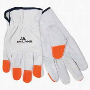 Hi-Viz Driver's Glove