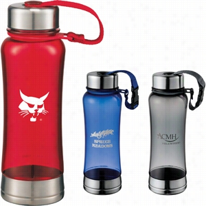 Horizon BPA Free Sport Bottle 18 oz