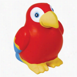 Parrot Squeezies Stress Reliever