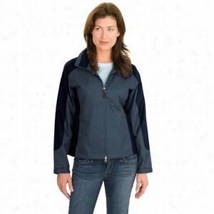 Port Authority Ladies Endeavor Jacket