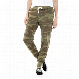 Alternative Eco-Fleece Jogger Pant