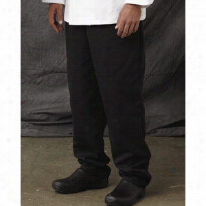 Chef Designs Baggy Chef Pant
