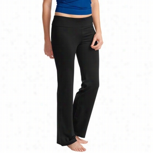Sport-Tek Ladies NRG Fitness Pant