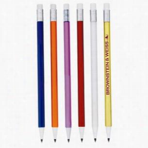 Stay Sharp 0.5 mm Lead Mechanical Pencil