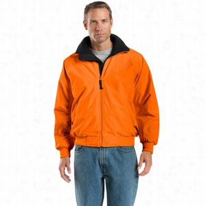 Port Authority Safety Challenger Jacket