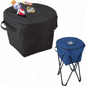 Game Day Standing Tub Cooler