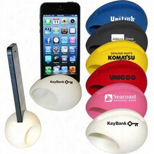 iPhone Sound Egg Silicone Speaker Dock