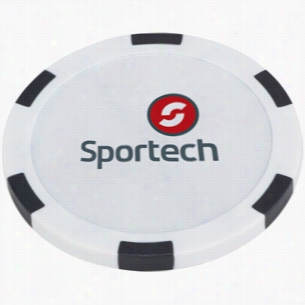 Slazenger Turf Poker Chip Ball Marker