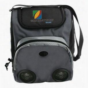 Speaker Cooler bag