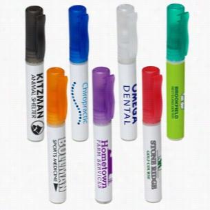 .25 oz Spray Pen Hand Sanitizer