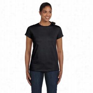 Hanes 5.2 oz ComfortSoft Cotton T-Shirt