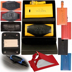 Majestic Luggage Tag luggage Handle Wrap Combo